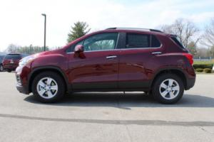 2017 Chevrolet Trax FWD 4dr LT Photo