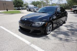 2011 BMW 3-Series 335is COUPE SPORT & M PAKG Photo