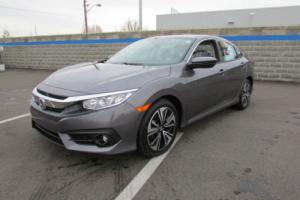 2017 Honda Civic EX-T CVT Photo
