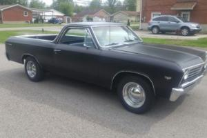 1967 Chevrolet El Camino truck Photo