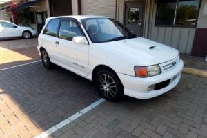 1991 Toyota Other STARLET Photo