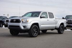 2013 Toyota Tacoma TRD SPORT Photo