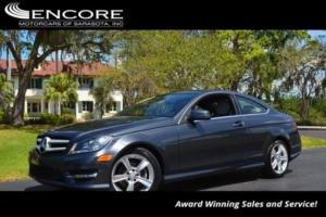 2013 Mercedes-Benz C-Class C 250 Photo
