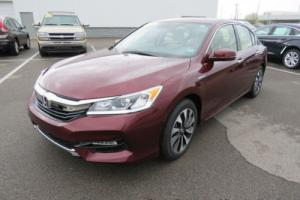 2017 Honda Accord Sedan Photo