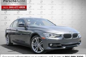 2015 BMW 3-Series 4dr Sdn 335i RWD Photo