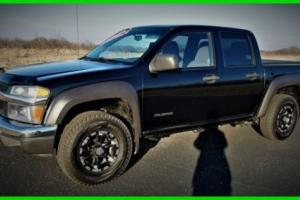2004 Chevrolet Colorado Photo