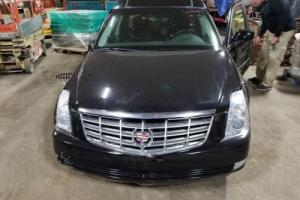 2008 Cadillac Other Photo