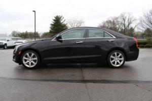 2013 Cadillac ATS 4dr Sedan 2.5L RWD Photo