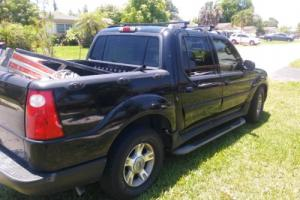 2003 Ford Explorer Sport Trac Photo