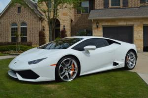 2015 Lamborghini Huracan LP 610-4 Photo