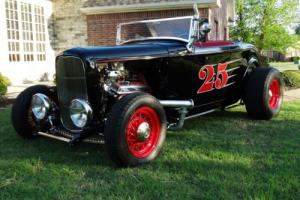 1932 Ford Model B Roadster Photo