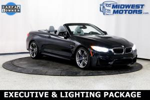 2016 BMW M4 Convertible Photo