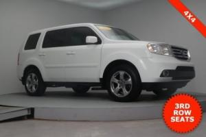 2014 Honda Pilot EX Photo