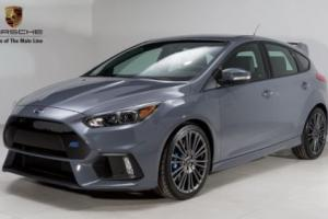 2017 Ford Focus RS Photo