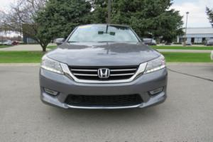 2013 Honda Accord 4dr V6 Automatic Touring