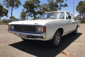 Vj Valiant Genuine 318 V8 Regal Ute Chrysler Charger Vh Vk Cl Cm 770 Fireball Photo