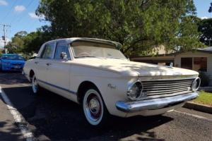 VALIANT AP5 REGAL . 1963 . GOOD ORIGINAL CAR Photo