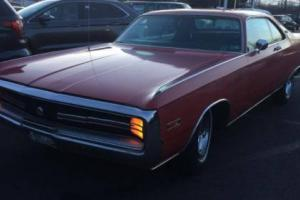 1970 Chrysler 300 Series Photo
