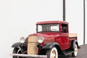 1934 Other Makes Other Pickups Pickup