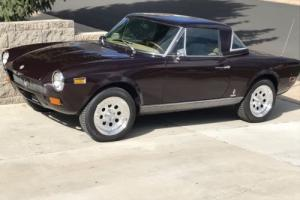 1978 Fiat Other Photo