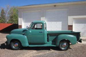 1952 GMC Other 3100