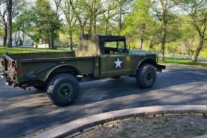 1967 Jeep Other M715