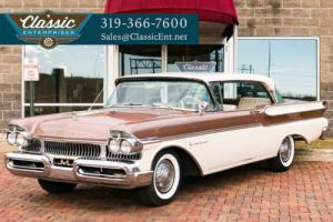 1957 Mercury Montclair Phaeton Hardtop for Sale