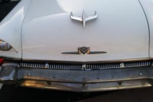1956 Mercury Montclair NA for Sale
