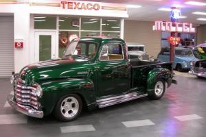 1950 Chevrolet Other Pickups Pick Up Photo