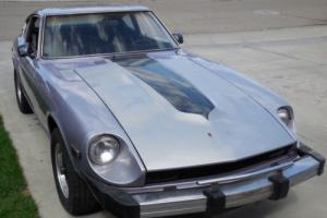1978 Datsun Z-Series 280 Z Photo