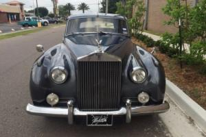 1961 Rolls-Royce Other