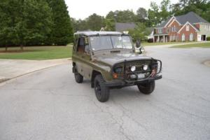 1989 UAZ 469 (NOT Lada Niva Volga GAZ VAZ Land Rover) G90 Photo