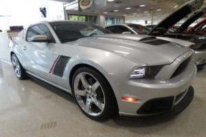 2014 Ford Mustang ROUSH Stage3 Supercharged RWD GT Premium