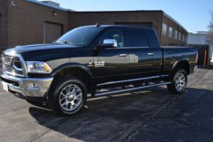 2016 Dodge Other Pickups Mega Cab