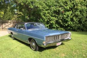1968 Ford Other