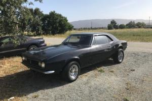 1967 Chevrolet Camaro 2 door