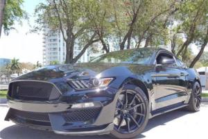 2016 Ford Mustang Shelby GT350 CLEAN HISTORY