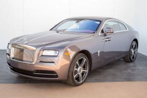 2016 Rolls-Royce Other Drivers Assistance 1