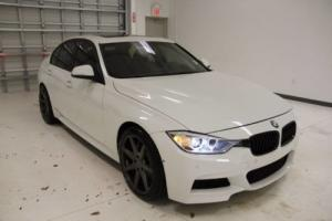 2013 BMW 3-Series 335i Photo
