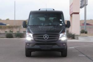 2016 Mercedes-Benz Sprinter RWD 2500 144""