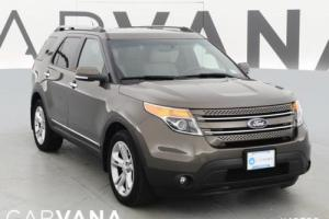 2015 Ford Explorer Explorer Limited