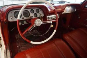 1964 Chevrolet Corvair Spyder Turbocharged