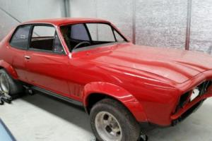 GENUINE HOLDEN TORANA LJ GTR-100% Rust Free may suit Monaro or ford GT buyers