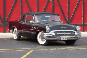 1955 Buick Roadmaster 76C-Convertible Summer fun driver-Investment Grade