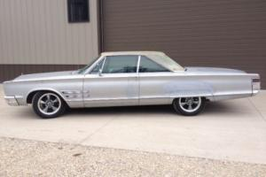 1966 Chrysler 300 Series Photo