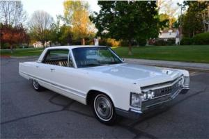 1967 Chrysler Imperial LeBaron Photo