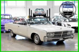 1965 Chrysler Imperial