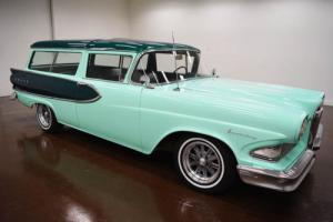 1958 Edsel ROUND UP