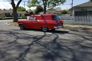 1956 Ford sedan delivery Photo