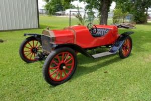 1913 Ford Photo